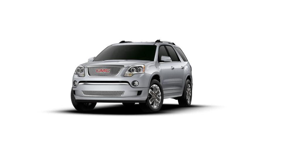 2012 GMC Acadia Vehicle Photo in Columbus, GA 31904