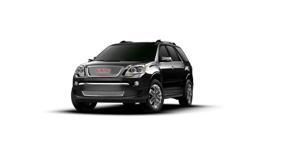 2012 GMC Acadia Vehicle Photo in Greensboro, NC 27405