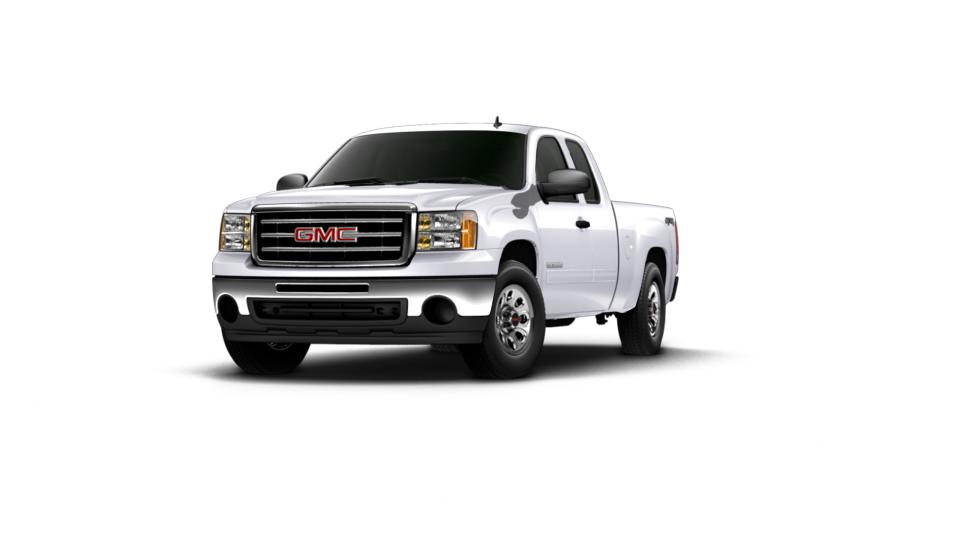 2012 GMC Sierra 1500 Vehicle Photo in Gaffney, SC 29341
