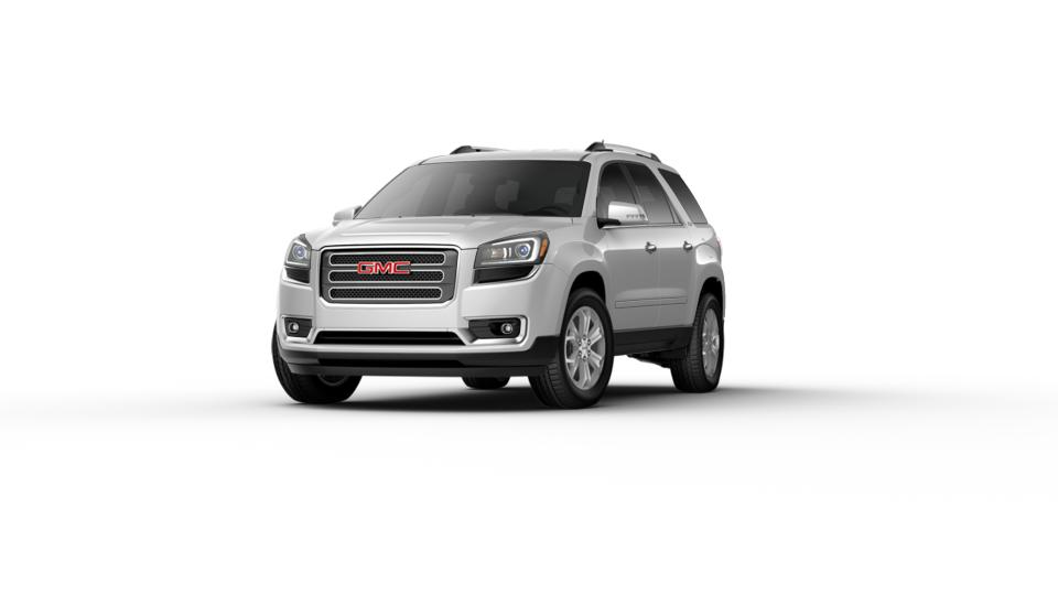 2013 GMC Acadia Vehicle Photo in Bend, OR 97701