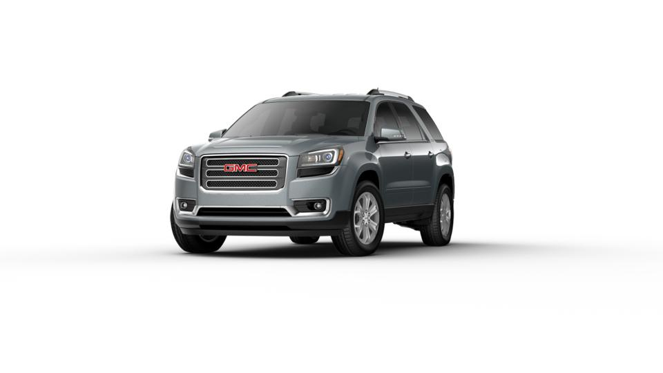 2013 GMC Acadia Vehicle Photo in Casper, WY 82609