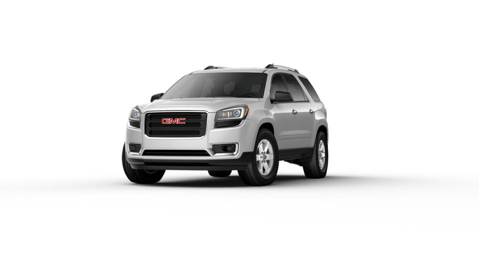2013 GMC Acadia Vehicle Photo in Naples, FL 34109