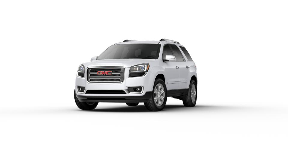 2013 GMC Acadia Vehicle Photo in Greensboro, NC 27405