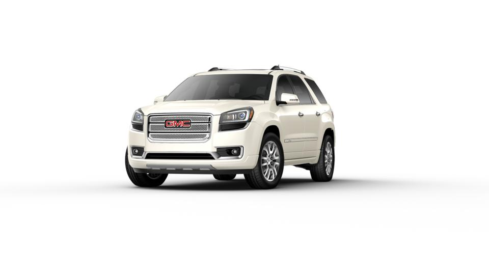 2013 GMC Acadia Vehicle Photo in Columbia, MO 65203-3903