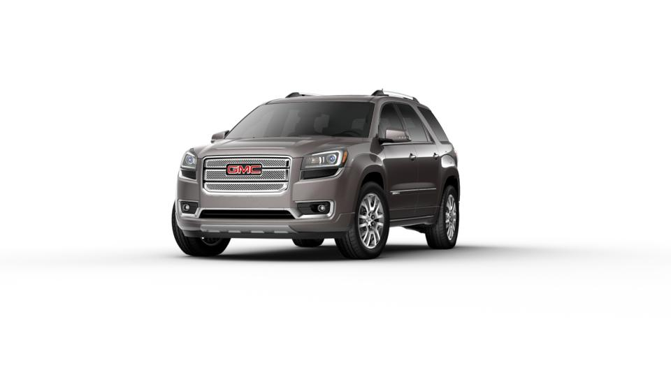 2013 GMC Acadia Vehicle Photo in Medina, OH 44256