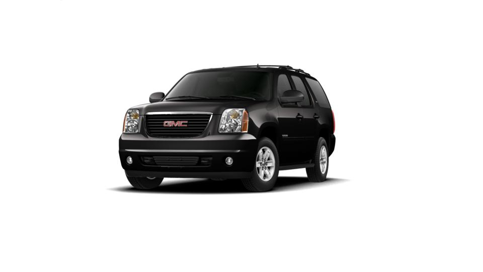 2013 GMC Yukon Vehicle Photo in Gulfport, MS 39503