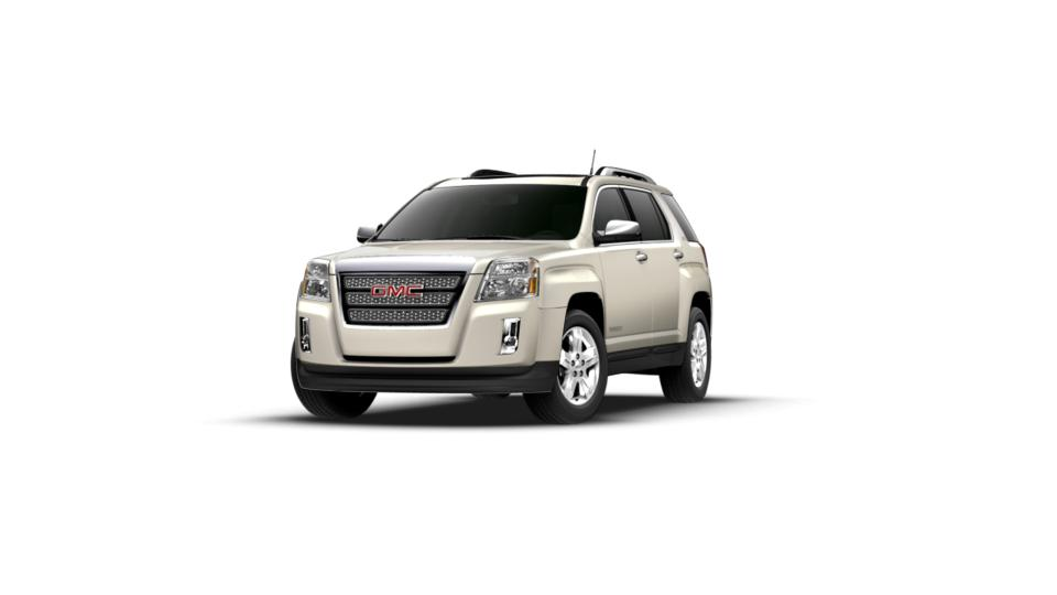 2013 GMC Terrain Vehicle Photo in Detroit Lakes, MN 56501