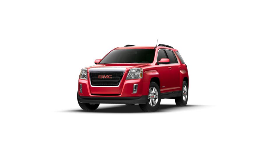 2013 GMC Terrain Vehicle Photo in Warren, OH 44483