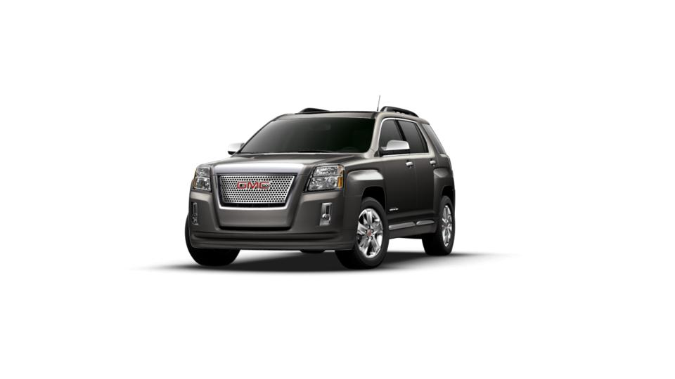 2013 GMC Terrain Vehicle Photo in Edinburg, TX 78539