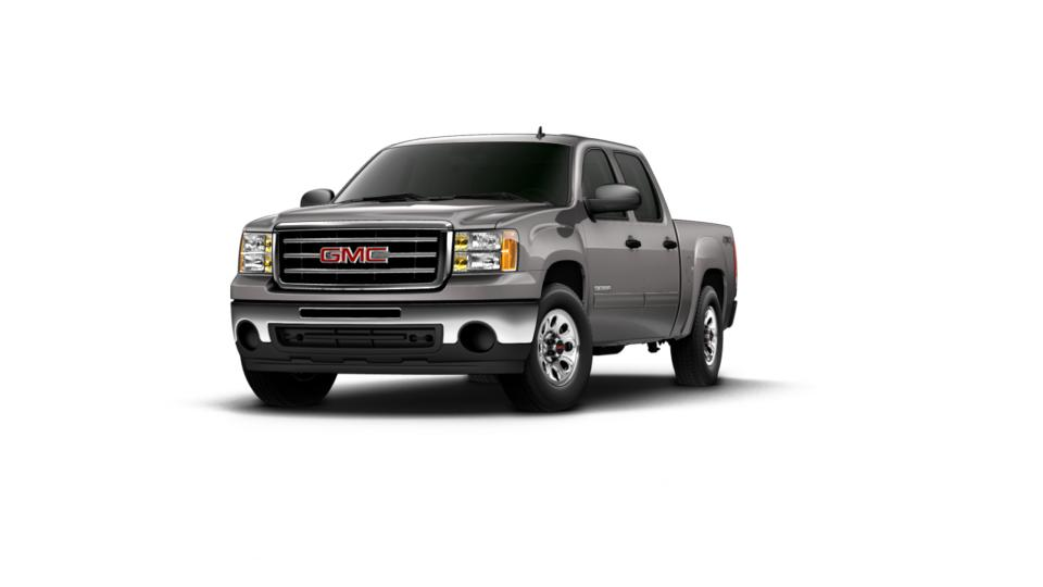 2013 GMC Sierra 1500 Vehicle Photo in Manassas, VA 20109