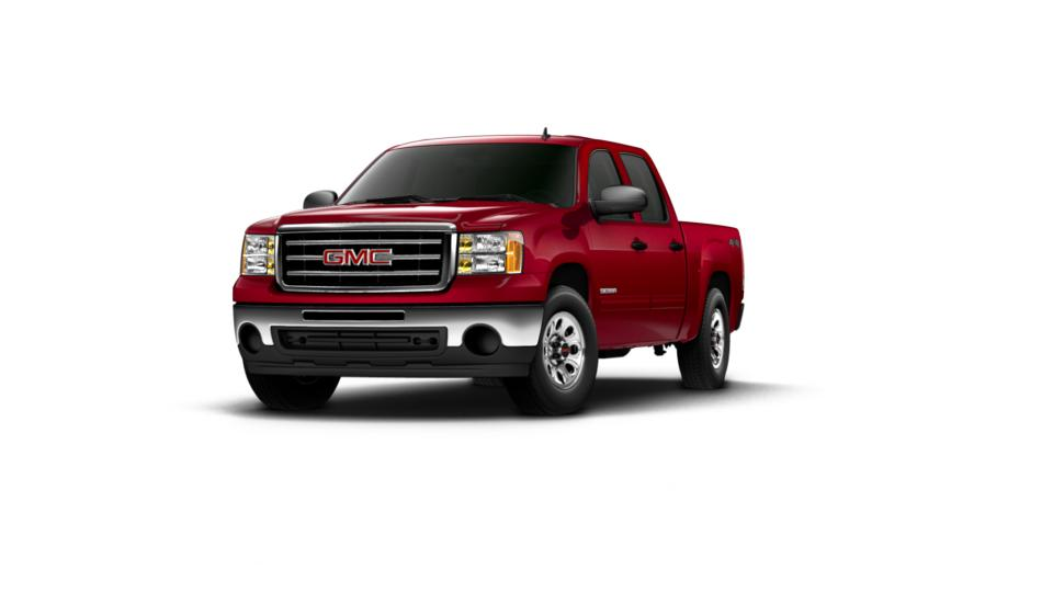 2013 GMC Sierra 1500 Vehicle Photo in New Hampton, NY 10958