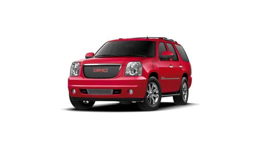 2013 GMC Yukon Vehicle Photo in San Antonio, TX 78254