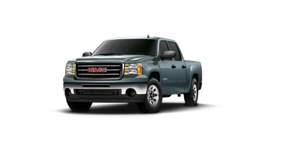 2013 GMC Sierra 1500 Vehicle Photo in Temecula, CA 92591
