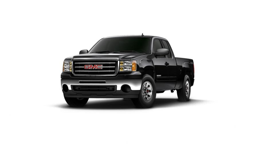 2013 GMC Sierra 1500 Vehicle Photo in Smyrna, DE 19977
