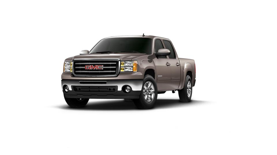 2013 GMC Sierra 1500 Vehicle Photo in Gulfport, MS 39503