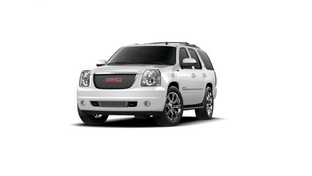 2017 Gmc Yukon Hybrid Vehicle Photo In Miami Fl 33169 2111