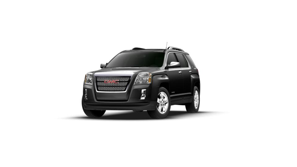 2013 GMC Terrain Vehicle Photo in Fishers, IN 46038
