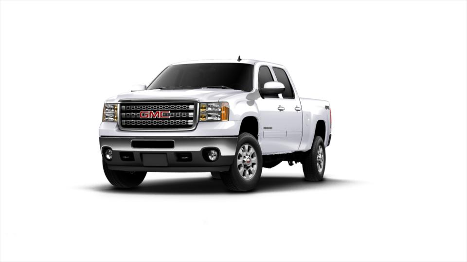 2013 GMC Sierra 2500HD Vehicle Photo in Harlingen, TX 78552