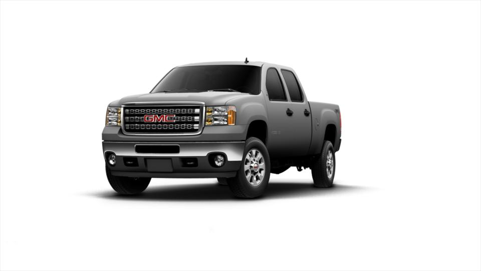 2013 GMC Sierra 2500HD Vehicle Photo in Joliet, IL 60435