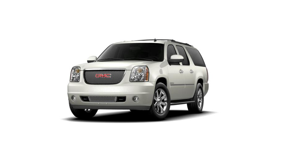 2013 GMC Yukon XL Vehicle Photo in San Leandro, CA 94577