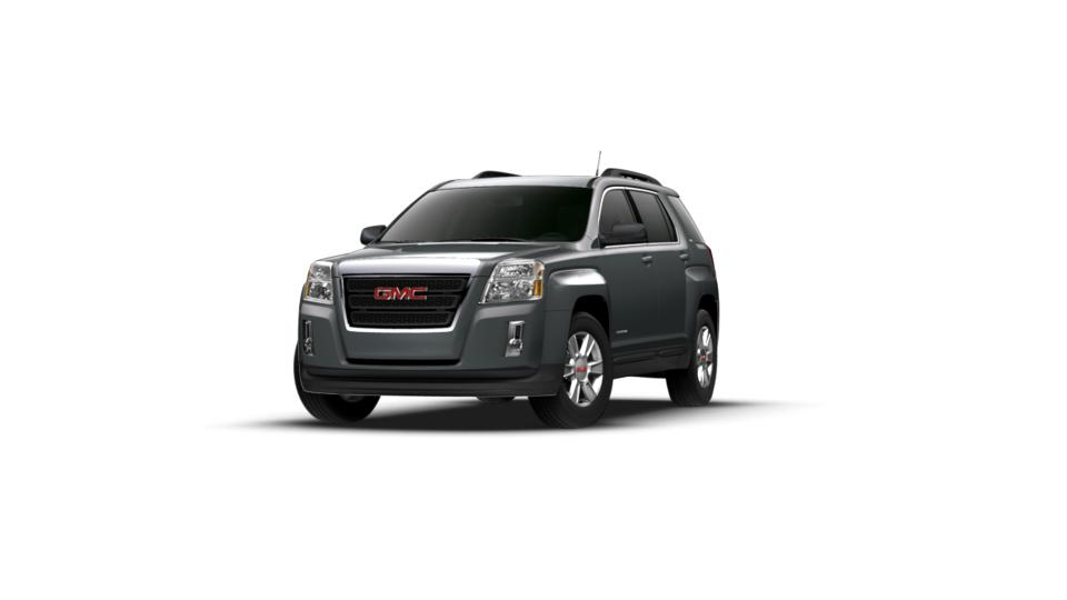 2013 GMC Terrain Vehicle Photo in Bowie, MD 20716