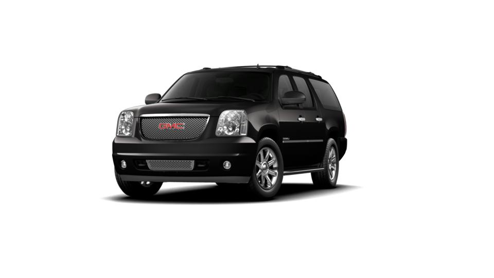 2013 GMC Yukon XL Vehicle Photo in San Angelo, TX 76903