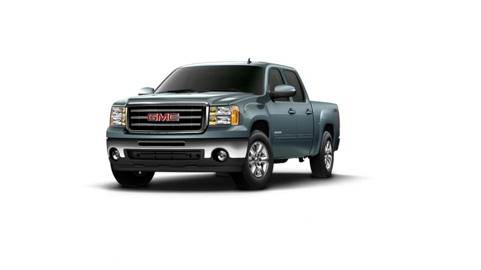 2013 GMC Sierra 1500 Vehicle Photo in Greeley, CO 80634