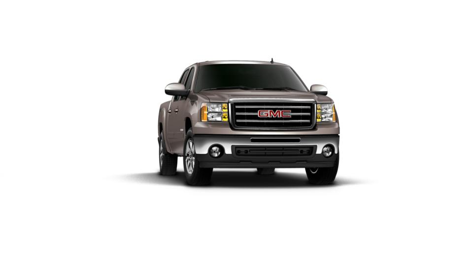 Mount Pleasant Buick GMC Cadillac Chevrolet | 2013 GMC ...