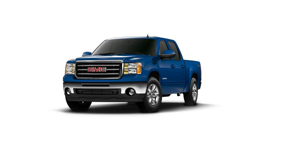 2013 GMC Sierra 1500 Vehicle Photo in Danville, KY 40422