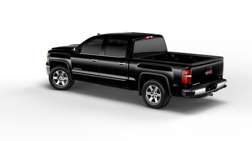Used Black 2014 Gmc Sierra 1500 Truck For Sale In