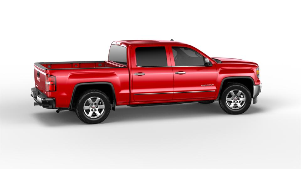 Used Fire Red 2014 Gmc Sierra 1500 Truck For Sale In San