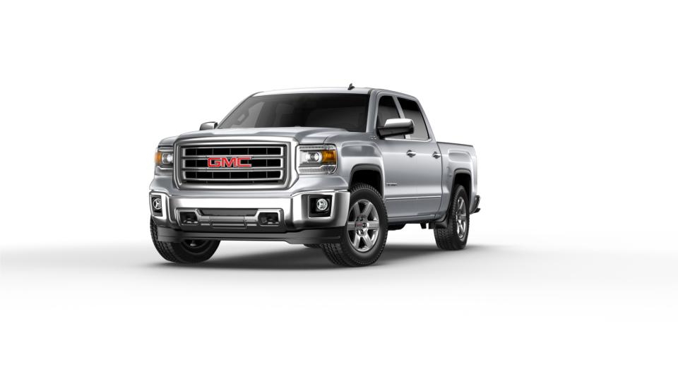 2014 GMC Sierra 1500 Vehicle Photo in Danville, KY 40422