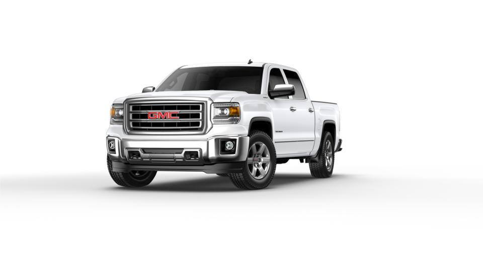 2014 GMC Sierra 1500 Vehicle Photo in Selma, TX 78154