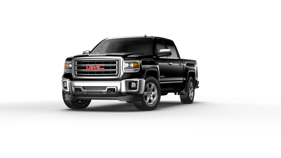 2014 GMC Sierra 1500 Vehicle Photo in Troy, MI 48084