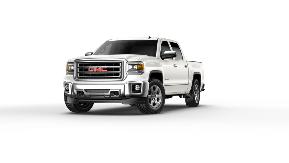 2014 GMC Sierra 1500 Vehicle Photo in Turlock, CA 95380