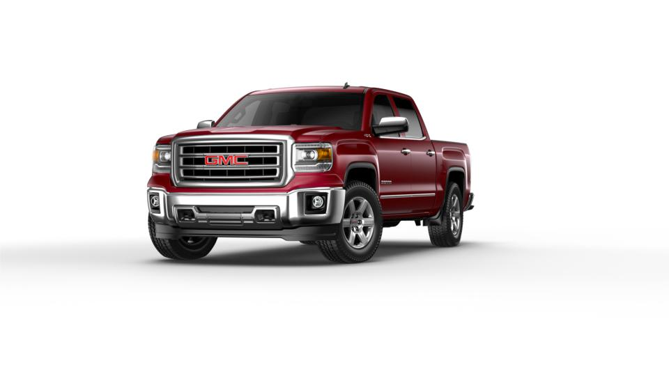 2014 GMC Sierra 1500 Vehicle Photo in West Chester, PA 19382