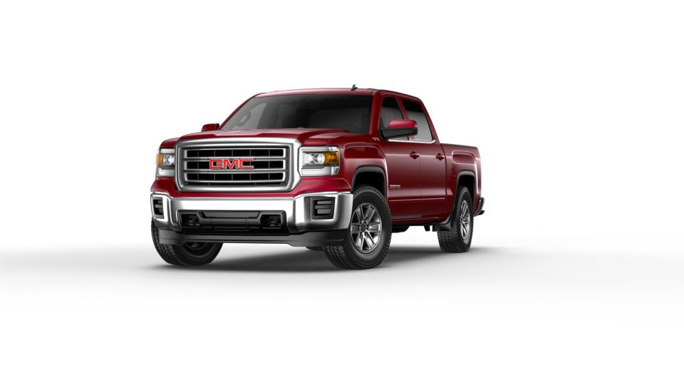 2014 GMC Sierra 1500 Vehicle Photo in Joliet, IL 60435
