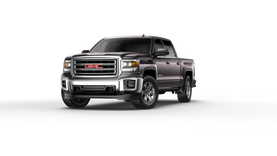 2014 GMC Sierra 1500 Vehicle Photo in Spokane, WA 99207