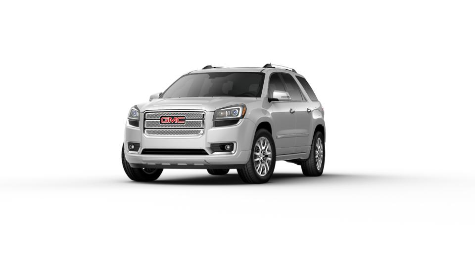 2014 GMC Acadia Vehicle Photo in Tallahassee, FL 32308