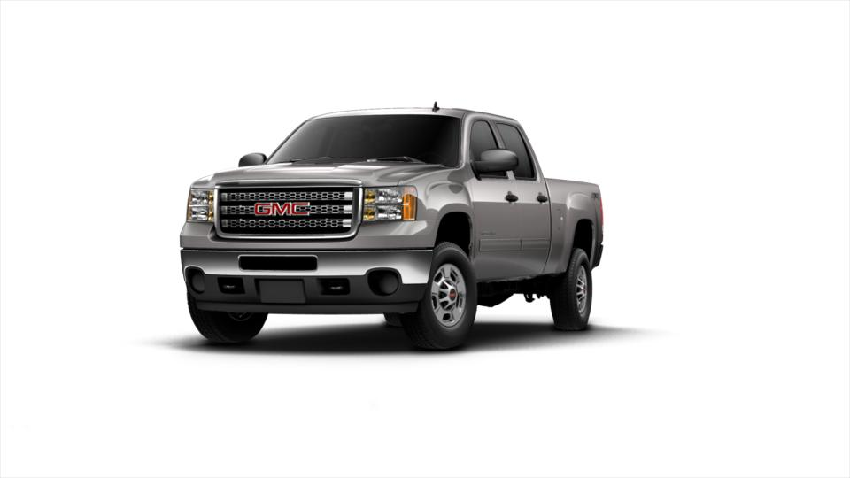 2014 GMC Sierra 2500HD Vehicle Photo in Sioux City, IA 51101