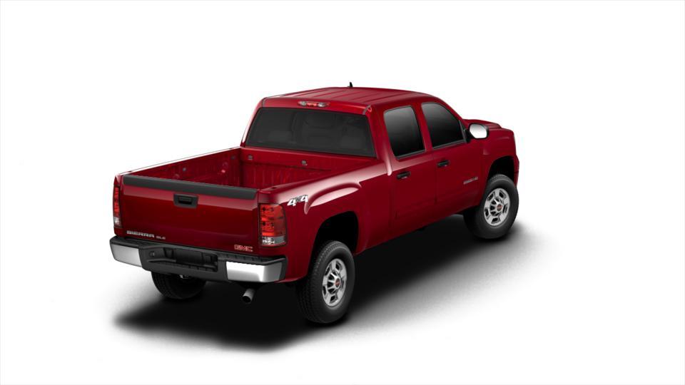used truck 2014 maroon gmc sierra 2500hd sle for sale in wv 1gt120c89ef117029. Black Bedroom Furniture Sets. Home Design Ideas
