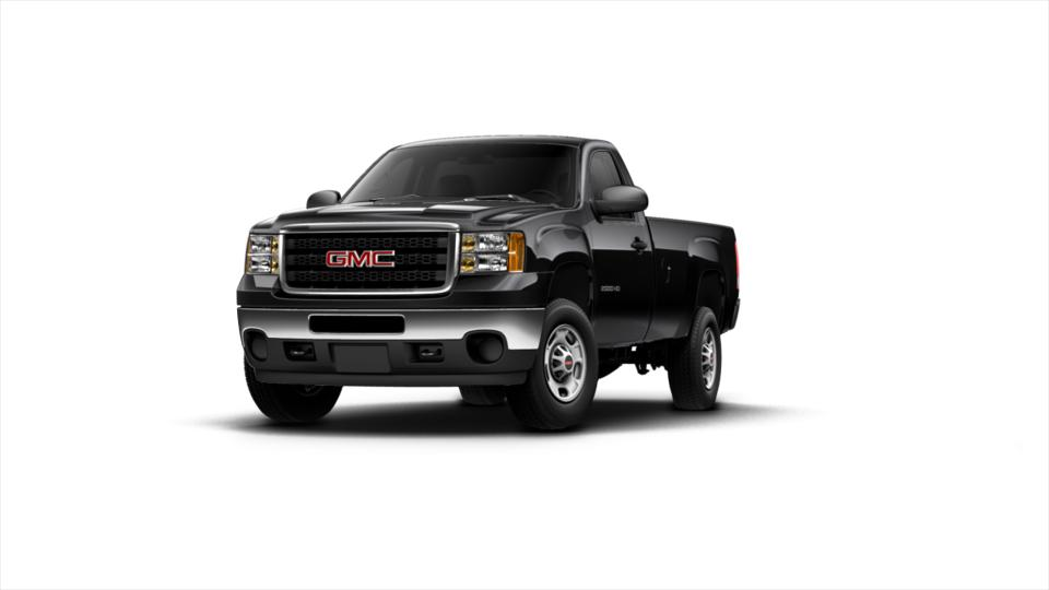 2014 GMC Sierra 2500HD Vehicle Photo in Honolulu, HI 96819