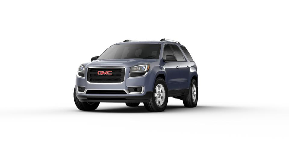 2014 GMC Acadia Vehicle Photo in Columbia, MO 65203-3903