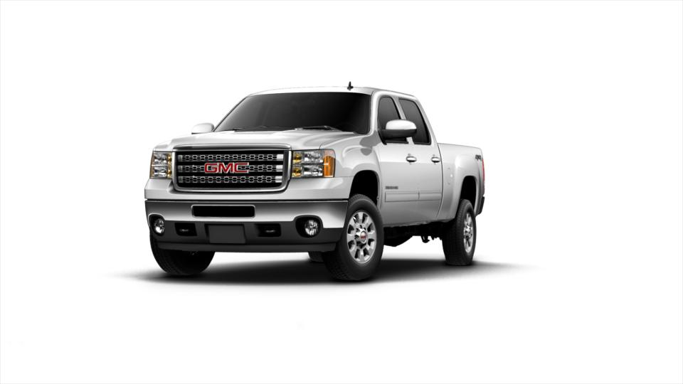 2014 GMC Sierra 2500HD Vehicle Photo in Spokane, WA 99207