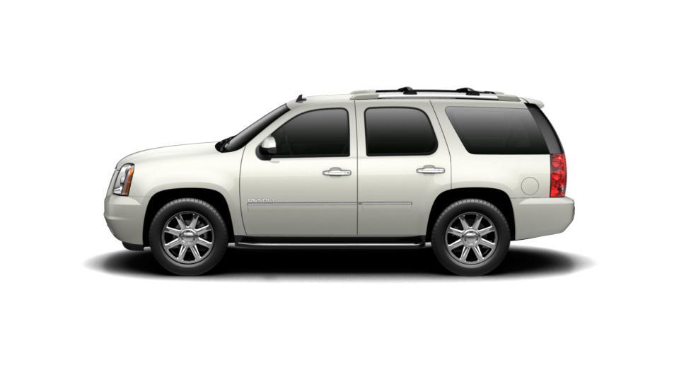 White Diamond Pearl 2014 GMC Yukon AWD 4dr Denali for Sale ...