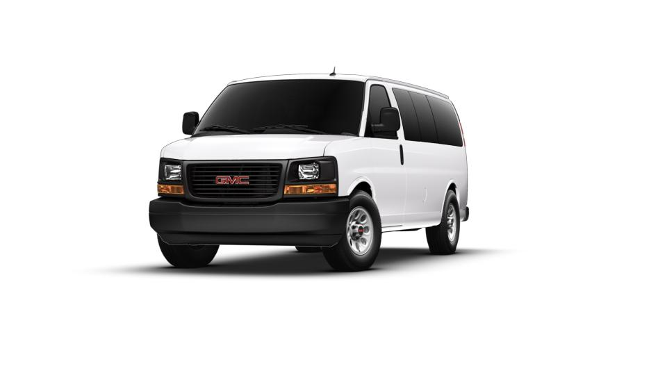 2014 GMC Savana Passenger Vehicle Photo in Goodyear, AZ 85338
