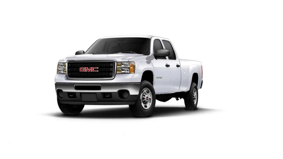 2014 GMC Sierra 2500HD Vehicle Photo in Austin, TX 78759