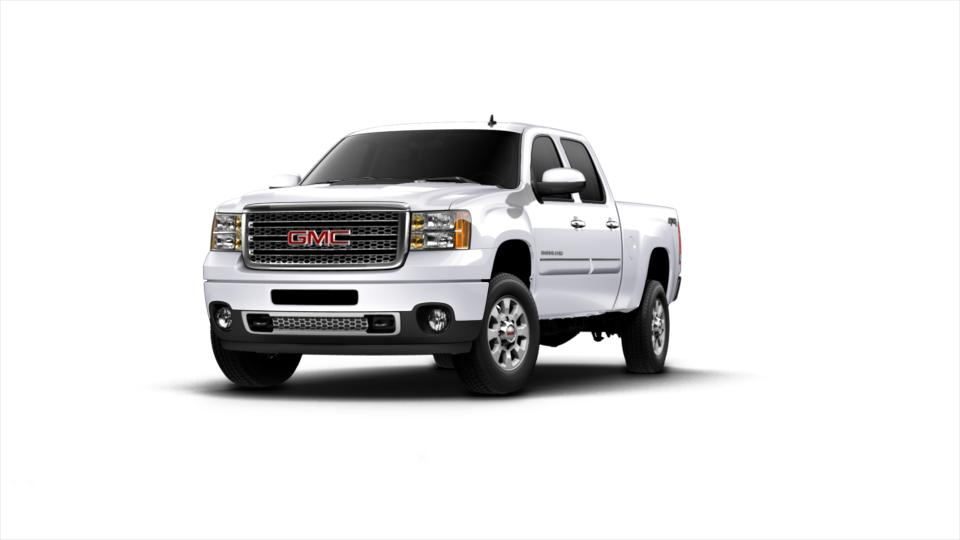 2014 GMC Sierra 2500HD Vehicle Photo in Gainesville, TX 76240
