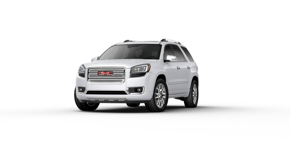 2014 GMC Acadia Vehicle Photo in Temecula, CA 92591