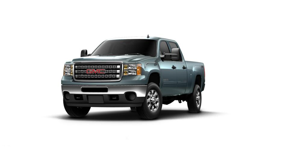 2014 GMC Sierra 3500HD Vehicle Photo in Helena, MT 59601
